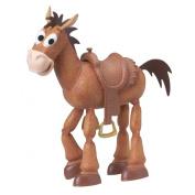Disney - Pixar Toy Story 3 Deluxe Bullseye Collectible Figurine