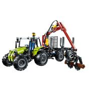 LEGO - Technic 8049 Log Loader