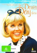 The Doris Day Show, - The Complete 2nd Season  [4 Discs]