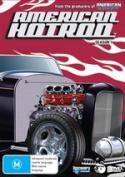 American Hot Rod: Season 1 [3 Discs] [Region 4]
