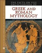 Encyclopedia of Greek and Roman Mythology
