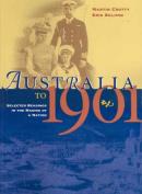 Australia to 1901