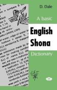 A Basic English-Shona Dictionary