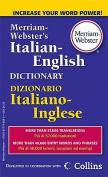 M-W Italian-English Dictionary