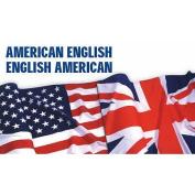 American-English, English-American