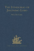 Itinerario of Jeronimo Lobo