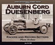 Auburn Cord Duesenberg