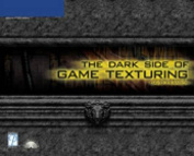 The Dark Side of Game Texturing