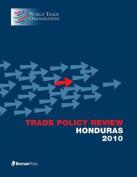 Trade Policy Review - Honduras
