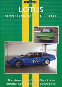 Lotus Elan, Europa, Elite, Eclat, Excel