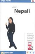 Talk Now! Nepali