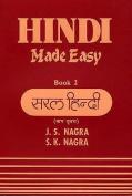 Hindi Made Easy: Bk. 2