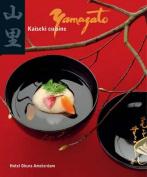 Yamazato: Kaiseki Cuisine