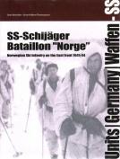SS-Schijager Batallion 'Norge'