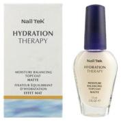 Nail Tek Hydration Therapy Moisture Balancing TopCoat Matte