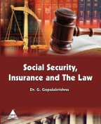 Social Security, Insurance and the Law