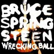 Wrecking Ball [Digipak]  *