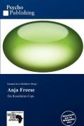Anja Freese