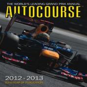 Autocourse: The World's Leading Grand Prix Annual