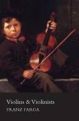 Violins & Violinists