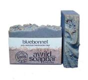 Bluebonnet Organic Bar Soap