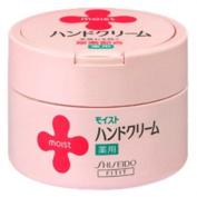 Shiseido Moist | Hand Cream | Hand Cream UR 120g