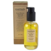 Evan Healy Sweet Blossom Hydrating Body Oil 120ml oil