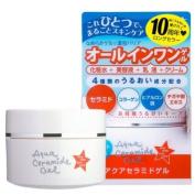 ROSETTE | Skin Care | Aqua Ceramide Gel 80g