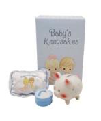 Baby's 1st Keepsake Box