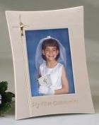 """Roman Inc """"My First Communion"""" Photo Frame"""