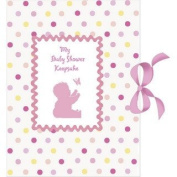 Tickled Pink Shower Keepsake
