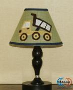 Geenny Lamp Shade - Baby Boy Constructor