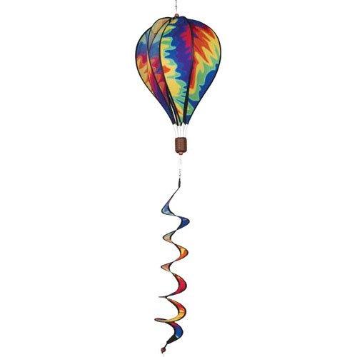 Premier Kites Hot Air Balloon Shaped Wind Spinner 41cm
