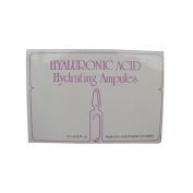 Nutra-Lift Skincare 676896000334 Hyaluronic Intense Moisture Amp. - 10-3ml