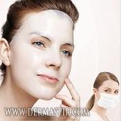 Dermastir Post-OP Bio-Cellular Face Mask Whitening Skin Tissue