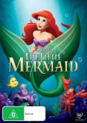 The Little Mermaid [Region 4]