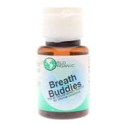 World Organics Breath Buddies, 90 Caps