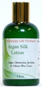 Argan Silk Lotion