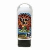 Teeka Tan Kids Sunscreen, SPF 50 4 fl oz