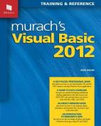 Murach's Visual Basic: 2012