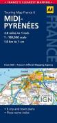 6. Midi-Pyrenees