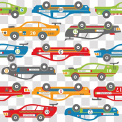 WallPops Rally Racers Blox Decals
