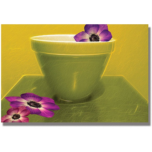 Trademark-Art-039-Recipe-for-Beauty-039-Canvas-Art-by-Kathie-McCurdy-Shipping-is-Free