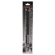 General Pencil Company Carbon Sketch Pencils & Sharpener