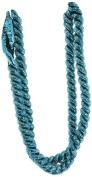 Renaissance 2000 35mm Ribbon, Dark Turquoise Blue