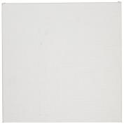 Sax Genuine Canvas Panel - 20cm x 20cm - White