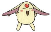 Tsubasa: Mokona Anime Patch
