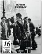 Robert Doisneau: Poster Box