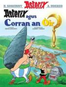 Asterix Agus an Corran OIr  [GLA]