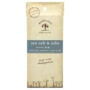 Madecasse - Chocolate Bar Sea Salt & Nibs 63% Cocoa